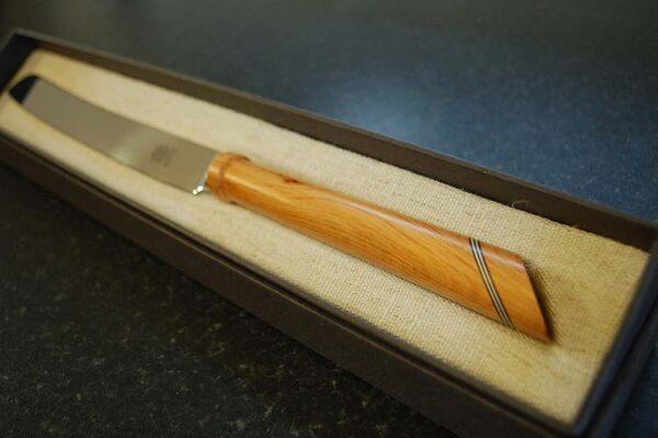 Chaim Factor Bread Knife