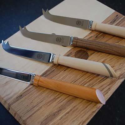 Chaim Factor Cheese Knife