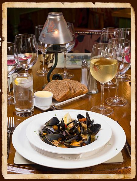 Bricin Restaurant, Killarney