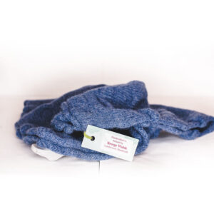 Breege Walsh Woollens Lambswool Snood