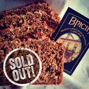 Bricín Brown Bread